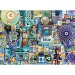 Puzzle  Cobble-Hill-80150