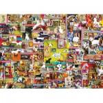 Puzzle  Cobble-Hill-80168