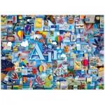 Puzzle  Cobble-Hill-80170
