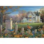 Puzzle  Cobble-Hill-80187