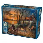Puzzle  Cobble-Hill-85009