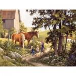 Puzzle  Cobble-Hill-85038