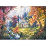 Puzzle  Cobble-Hill-85053