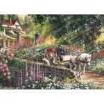 Puzzle  Cobble-Hill-88028