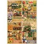Puzzle  Cobble-Hill-89004