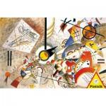 Puzzle  Piatnik-5396