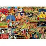 Puzzle  Piatnik-5414