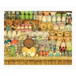 Puzzle  Pintoo-H1010