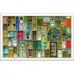 Puzzle  Pintoo-H1201