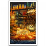 Puzzle  Pintoo-H1494