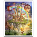 Puzzle  Pintoo-H1561
