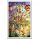 Puzzle  Pintoo-H1562