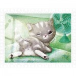 Puzzle  Pintoo-H1594