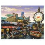 Puzzle  Pintoo-H1641