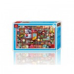 Puzzle  Pintoo-H1656