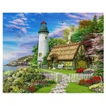 Puzzle  Pintoo-H1659