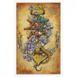 Puzzle  Pintoo-H1674