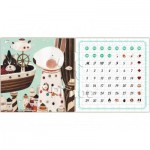 Puzzle  Pintoo-H1701