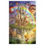 Puzzle  Pintoo-H1757