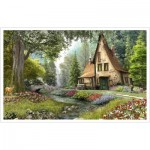 Puzzle  Pintoo-H1790