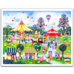 Puzzle  Pintoo-H2063