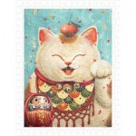 Puzzle  Pintoo-H2079