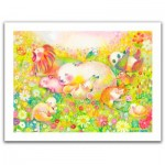 Puzzle  Pintoo-H2110