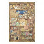 Puzzle  Pintoo-H2137