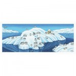 Puzzle  Pintoo-H2176