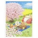 Puzzle  Pintoo-H2221