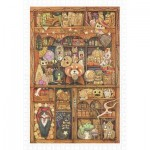 Puzzle  Pintoo-H2240