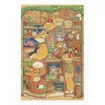 Puzzle  Pintoo-H2249