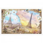 Puzzle  Pintoo-H2287
