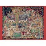 Puzzle  Pomegranate-AA730