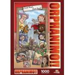 Puzzle  PuzzelMan-039