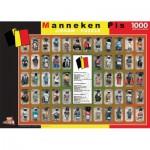 Puzzle  PuzzelMan-096