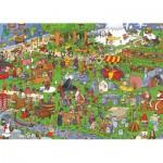 Puzzle  PuzzelMan-121