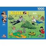 Puzzle  PuzzelMan-144