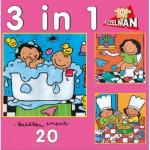 Puzzle  PuzzelMan-640