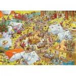 Puzzle  PuzzelMan-804