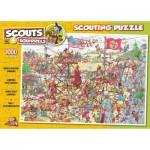 Puzzle  PuzzelMan-854
