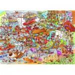 Puzzle  PuzzelMan-862