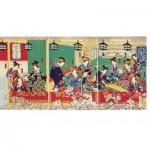 Puzzle  Puzzle-Michele-Wilson-A489-500