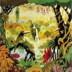 Puzzle  Puzzle-Michele-Wilson-A850-80