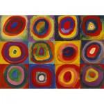 Puzzle  Puzzle-Michele-Wilson-W446-12