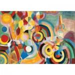 Puzzle  Puzzle-Michele-Wilson-W451-50