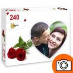Puzzle  PP-Photo-Coeur-240