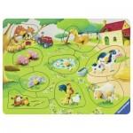 Puzzle  Ravensburger-03683