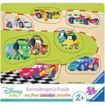 Puzzle  Ravensburger-03686