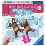 Puzzle  Ravensburger-05606